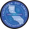 California DUI Lawyers Association Badge